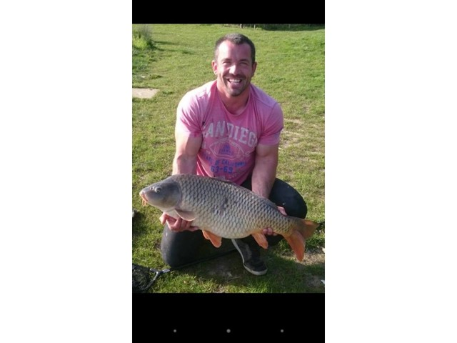 Specimen Coarse and Carp Fishing at Cackle Hill Lakes, Biddenden, Kent.